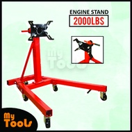 Mytools 2000lbs  Folding Type Engine Stand, Heavy Duty Engine Stand