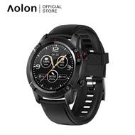 - AOLON Notifikasi G20 Weather Pesan Anti Display Smartwatch Sentuh La
