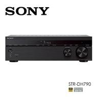 SONY 7.2聲道AV環繞擴大機 STR-DH790