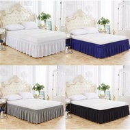 Bed Skirt / Divan Cover / Under Bed Cover