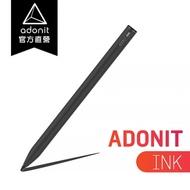 【Adonit 煥德】INK 微軟 Surface PRO 系列專用感壓觸控筆 (黑/銀/藍)