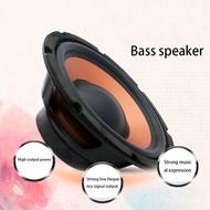 Car subwoofer speaker 4 ohm 50W 6.5 inch speaker car speaker high fidelity subwoofer car audio modif