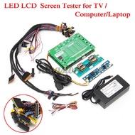 Panel Test Tool LED LCD Screen Tester for TV/Computer/Laptop Repair Inverter