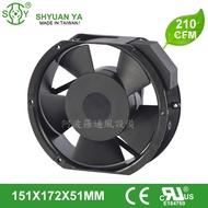 玄亞風機 台灣製 AC 交流 110V 220V 12cm 12公分 17cm 17公分 4吋 6吋 排風機 排風扇