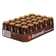 【Karamalz 卡麥隆】德國原裝進口黑麥汁_石榴330mlx24瓶