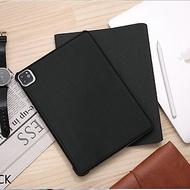 VOYAGE iPad Pro 12.9吋- 第4代磁吸式硬殼保護套黑4716779661705