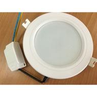 CNS認證 LED 崁燈 12W  開孔12CM 白光/自然光/黃光
