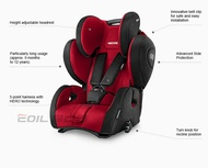 RECARO Young Sport Hero  兒童安全座椅