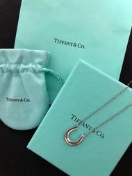 Tiffany&Co.經典馬蹄項鍊