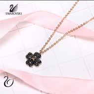 【SALE】🔥100% Original🔥Swarovskiแท้ สร้อย swarovski ของแท้ ของแท้ 100% สร้อยคอจี้หงส์ swarovski necklace แท้ Swarovski Four Leaf Clover Necklace Seriesหลากหลายสไตล์ ของขวัญสำหรับคนพิเศษ