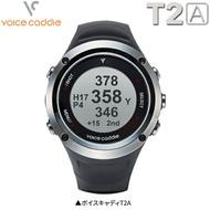 [也能星期六·日·節假日發貨]供聲音高爾夫球場服務員高爾夫球T2A手錶型GPS導航器VOICE CADDIE高爾夫球導航器高爾夫球使用的測距儀 atomicgolf