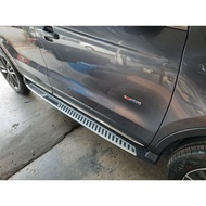 X70 running board side step
