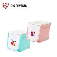 【日本Iris Ohyama】迪士尼系列(上掀式收納箱 FLP-S)