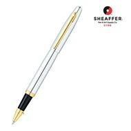 【SHEAFFER】VFM系列金鉻鋼珠筆(E1942243)