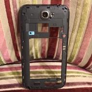 Samsung Note2白/黑色二手中框