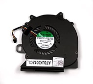 qinlei New Laptop CPU Cooling Fan for Dell Latitude E6330 EF60070V1-C060-G9A 9VGM7