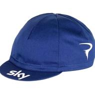 <湯姆貓> 2019 Castelli Team Sky 自行車小帽