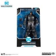 9月預購 麥法蘭 DC Multiverse 黑暗騎士歸來 蝙蝠俠 裝甲蝙蝠俠 BATMAN 超商付款免訂金