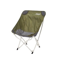 【暫缺貨】新店桃園 Coleman CM-36430 療癒椅/橄欖綠 休閒椅 折疊椅 月亮椅 大川椅 懶人椅 釣魚椅