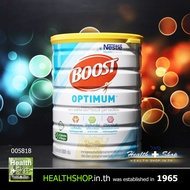 NESTLE Boost Optimum 800g Vanilla Flavour ( เนสท์เล่ บูสท์ ออปติมัม )