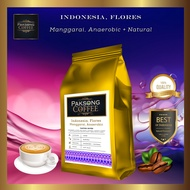 Indonesia Flores Manggarai Natural 100g Coffee Beans (by Paksong Coffee Company)