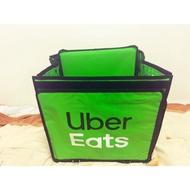 Uber eat 官方全新保溫袋