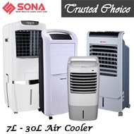 Sona Remote Air Cooler (Large Water Tank)