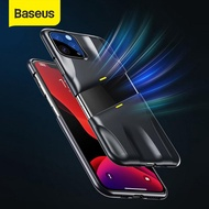 Baseus Phone Case For New iPhone 11 Pro iphone 11 Moble Phone Games Heat Dissipation Shockproof Case for Apple iphone 11 Pro Max Back Cover Phone Capa Coque