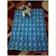 Tilam bayi kekabu / baby mattress/ tilam cerut bayi kekabu