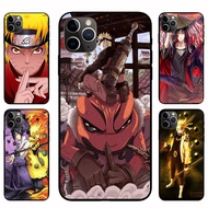 IPhone12 Pro Max 12mini  12 / 12 Pro Naruto Casing Soft Case Cover