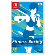 Switch-Fitness Boxing