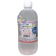 派頓 潔康酒精 75% 500ML/瓶