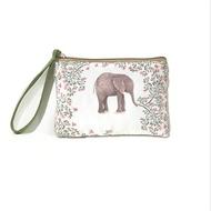 สัตว์กระเป๋าโทรศัพท์กระเป๋าสตางค์เดินทางกระเป๋าถือพิมพ์น่ารักกระเป๋าเงินใบเล็กผู้หญิง