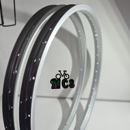 20inch 36 Alloy Bicycle Wheel Rims