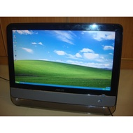 華碩EeeTop PC ET2001B 20吋All in one電腦