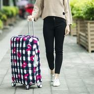 22-24นิ้วกระเป๋าเดินทางผ้ายืดผ้าคลุมกระเป๋าเดินทางป้องกันกระเป๋าเคสกันฝุ่น Protector