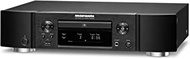 Marantz ND8006 Low-Profile 4-in-1 Digital Media Player: CD Player, Music Streamer, DAC and Pre-amp   with Airplay 2, Bluetooth and HEOS   Amazon Alexa Compatibility