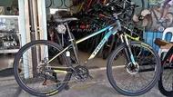 Trinx m100 Elite Mountain Bike 27.5