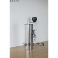 預購(不鏽鋼 單品版 )匿名二特別版磨豆機