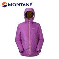 【下殺5折】專櫃品牌出清 Montane FFLJA 女款 Primaloft Flux 保暖外套 化纖外套 防風外套