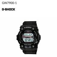 G-Shock GW-7900-1/GW7900-1/GW7900 Tough Solar & Multiband 6 #Euro Set#