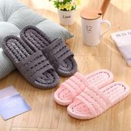 slippers Cheap Murah sliper 【Ready Stock】 flip flop 【NEW ARRIVAL】 ☃Selipar dalaman untuk lelaki dan wanita pecinta rumah tangga selipar tanpa selipar rumah pecinta hotel lantai kayu mandi mandi sandal cepat kering dan selipar✪