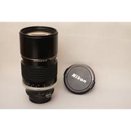 Nikon NIKKOR 1983-2006 180mm f2.8 ED 老鏡