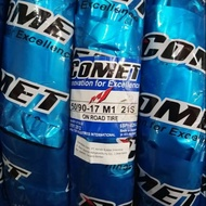 Comet Tires Size 50 / 90, 60 / 80, 70 / 80 Ring 17