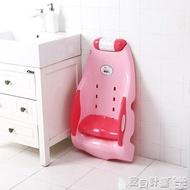 兒童洗髮椅 巨無霸可折疊嬰兒童洗頭椅加大加長寶寶洗頭床小孩成人用洗髪躺椅JD 寶貝計畫