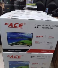 Ace smart TV 32 inches