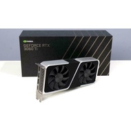 NVIDIA Geforce RTX 3060 Ti Founders Edition 8GB GDDR6 Graphics Card