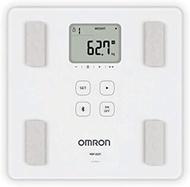 Omron Model HBF-222T-AP Body Composition Monitor - Connected