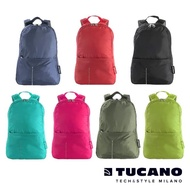 【TUCANO】COMPATTO超輕量防水尼龍折疊收納後背包