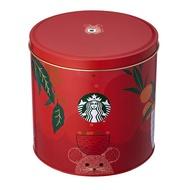 [現貨] starbucks 星巴克 星巴克星願桶 新年禮盒 鼠年新春禮盒